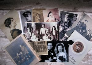 Revisit the Glorious Past with Family History Search Resources