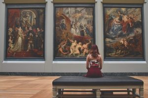 Museums and Galleries – The Similarities and Differences